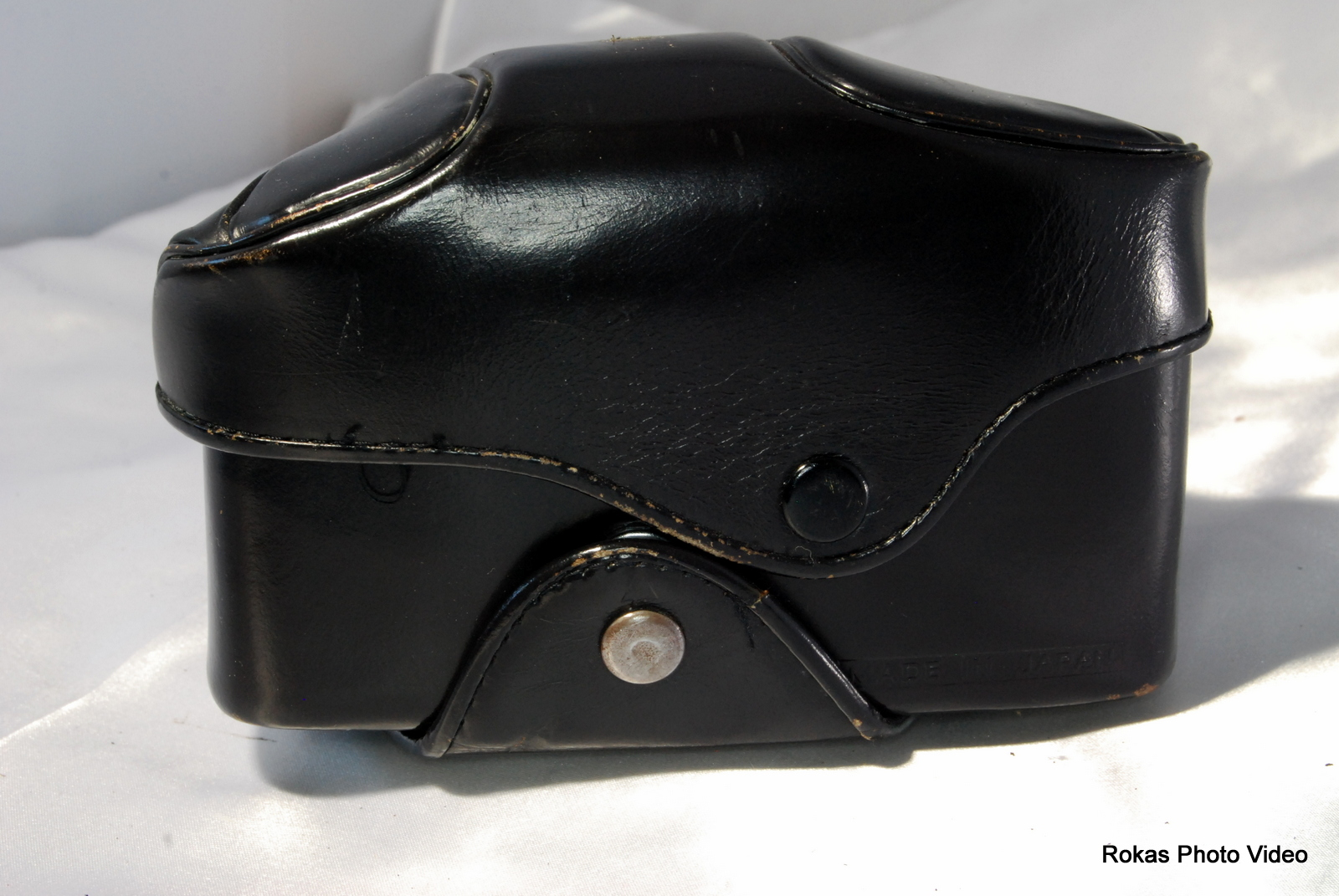 minolta camera case Camera leather - we offer high quality covering alternatives for your vintage  in most cases, we offer discounts for services on cameras we don't have listed.